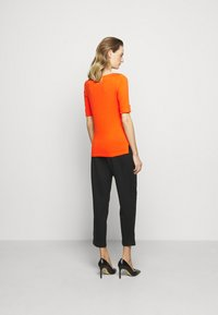 Lauren Ralph Lauren - Basic T-shirt - dusk orange - 2