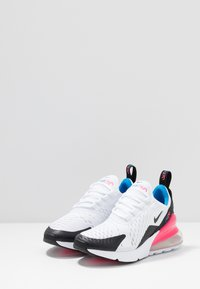 Nike Sportswear - AIR MAX 270 - Sneakers - white/pink - 3