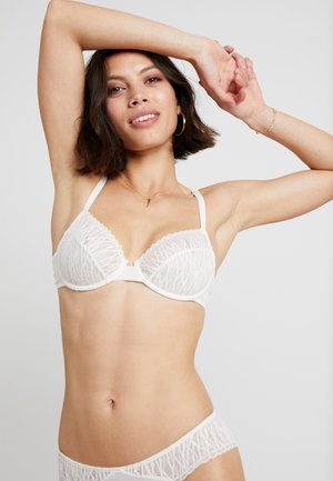 IRONIC - Underwired bra - champagner