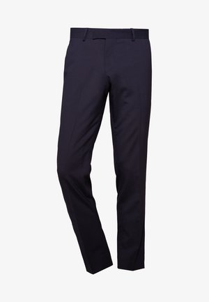 GORDON - Suit trousers - sky captain