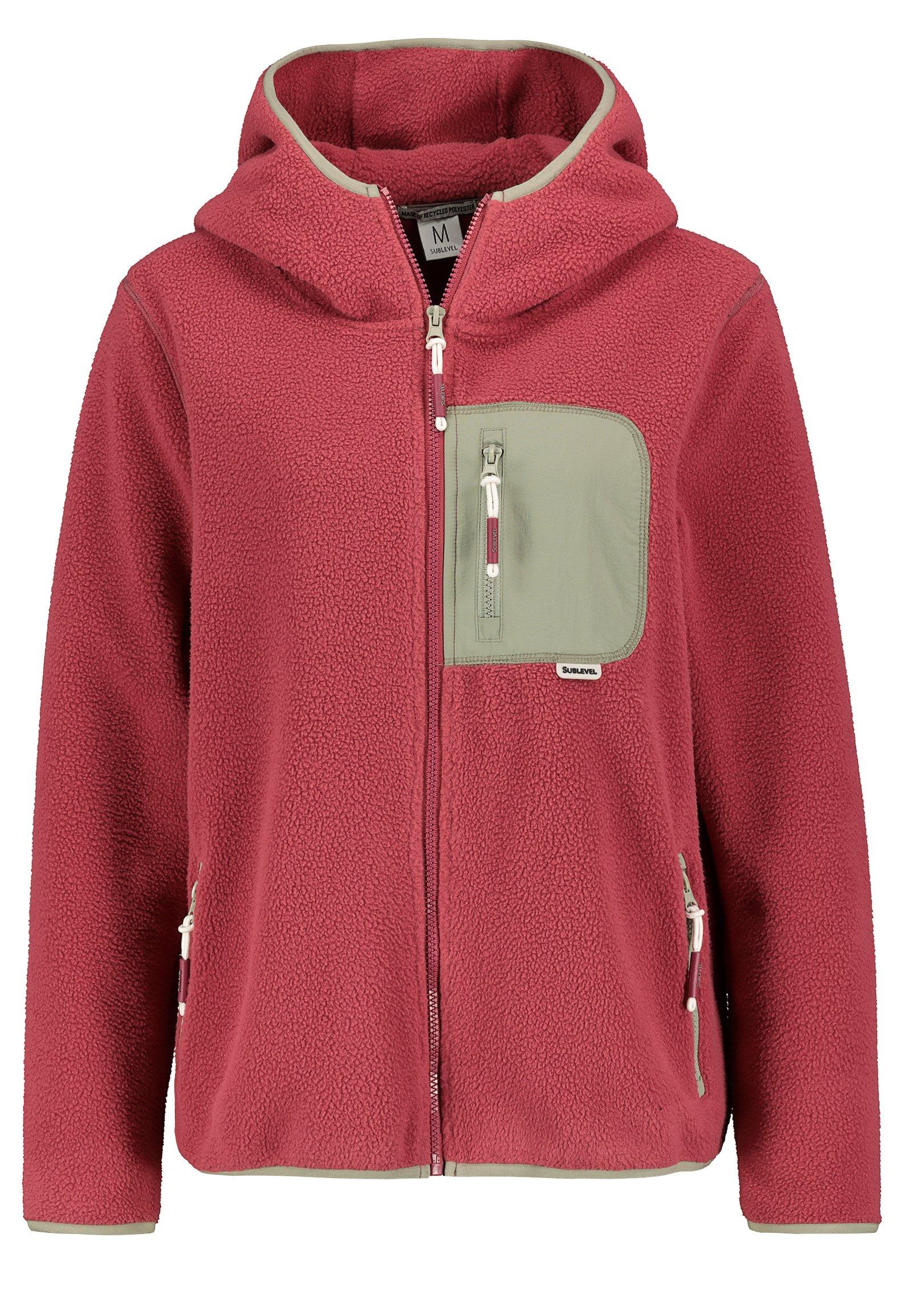 Rote Jacken für Damen versandkostenfrei kaufen   ZALANDO
