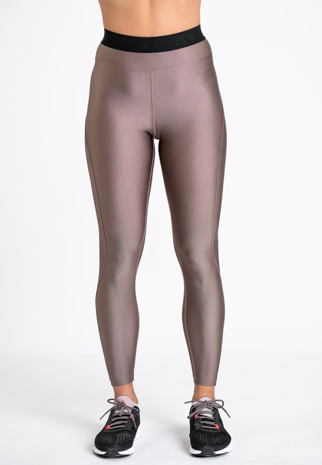 Legging - bronze