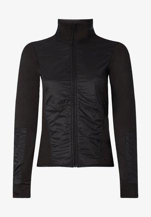 ATHMOS - Training jacket - black out