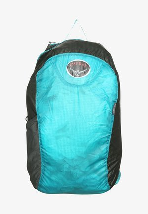 Rucksack - tropical teal