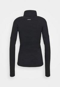 adidas Performance - Long sleeved top - black - 6