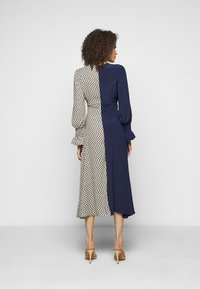 Diane von Furstenberg - MICHELLE - Day dress - ivory/navy - 2