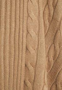 Lauren Ralph Lauren - JOY VEST - Waistcoat - classic camel - 2