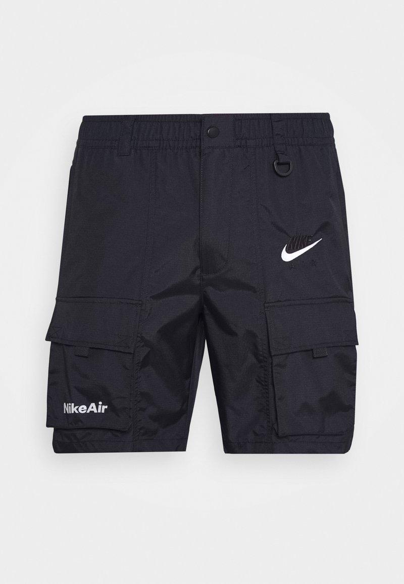 Nike Sportswear - Kraťasy - black