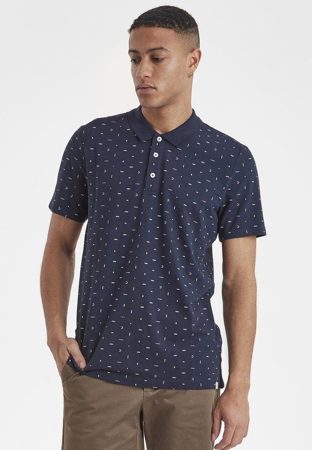 CFTORBEN - Polo shirt - navy