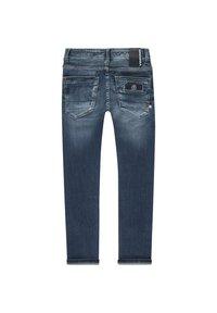 Vingino - AMINTORE - Jeans Skinny Fit - cruziale blue - 2