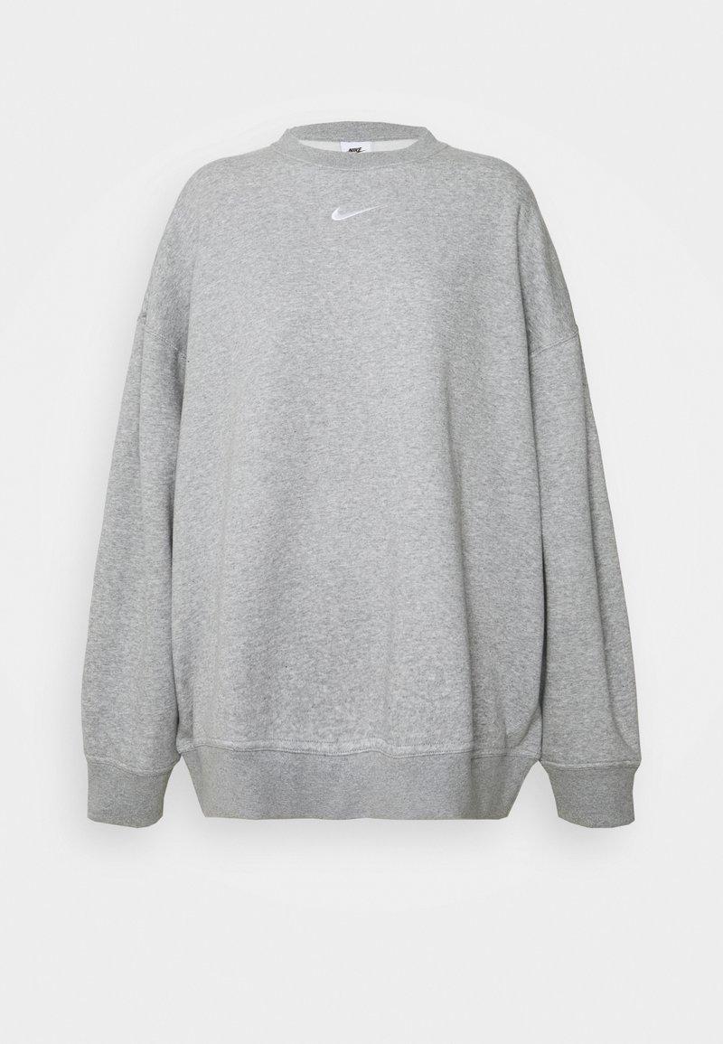 Nike Sportswear - Bluza - dark grey heather