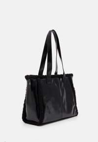 Gina Tricot - CELIA SHOPPER - Tote bag - black - 1