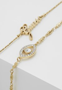 Guess - GET LUCKY 2 IN 1 - Necklace - gold-coloured - 4