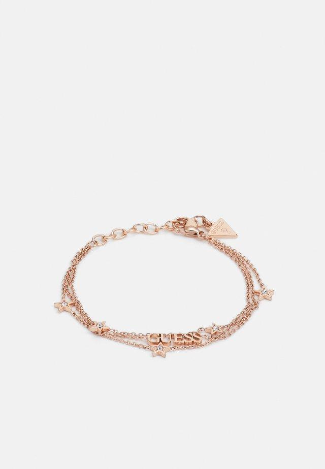 A STAR IS BORN - Bracelet - rose gold-coloured