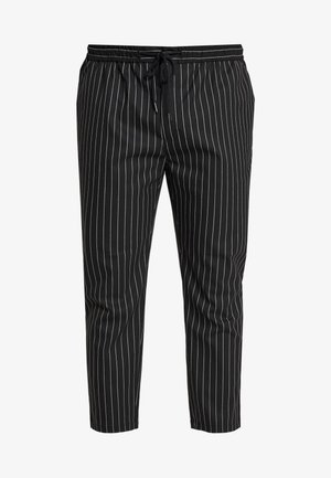 STRIPE WHYATT - Trousers - multi