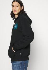Volcom - PENTROPIC - Sweatshirt - black - 4