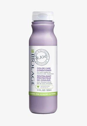 R.A.W. COLOR CARE CONDITIONER - Conditioner - -