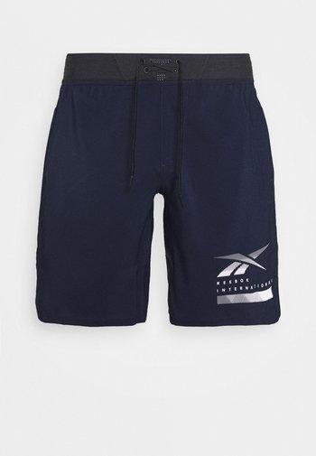 EPIC - Sports shorts - dark blue