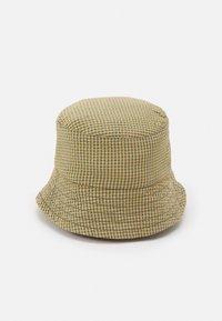TINYCOTTONS - BUCKET HAT - Hat - sand/iris blue - 2