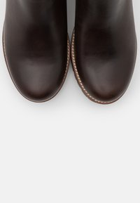 Panama Jack - PIA IGLOO BROOKLYN - Kotníkové boty na platformě - marron/brown - 5