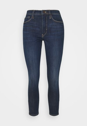 SKINNY OLIVIA WASH - Chinos - dark wash