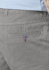 Redpoint - PARKLAND - Shorts - lt.grey - 4