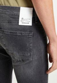 Denham - BOLT - Slim fit jeans - black - 6