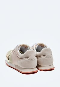Pepe Jeans - VERONA W VERSUS - Trainers - gold - 3