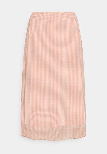 DREW SKIRT - A-line skirt - multi