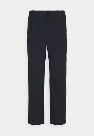 FARO - Trousers - navy blazer