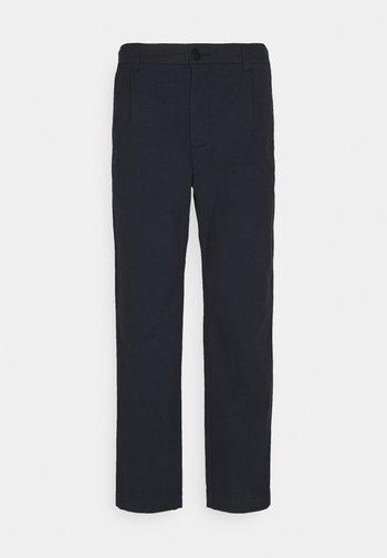 FARO - Trousers - navy blazer