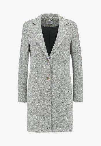 ONLCARRIE - Klassisk kåpe / frakk - light grey