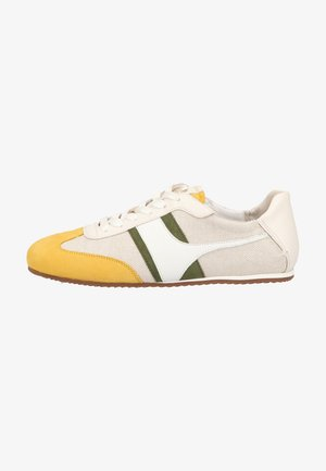Trainers - sunflower natur