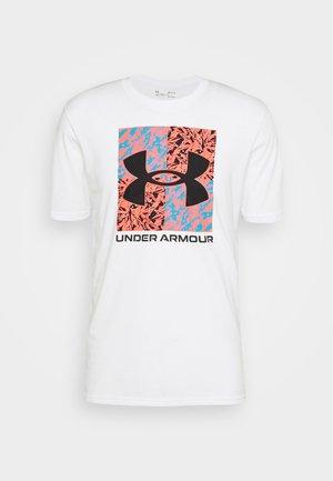 Camiseta de deporte - onyx white