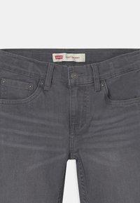 Levi's® - 510 SKINNY - Jeans Skinny Fit - grey denim - 2