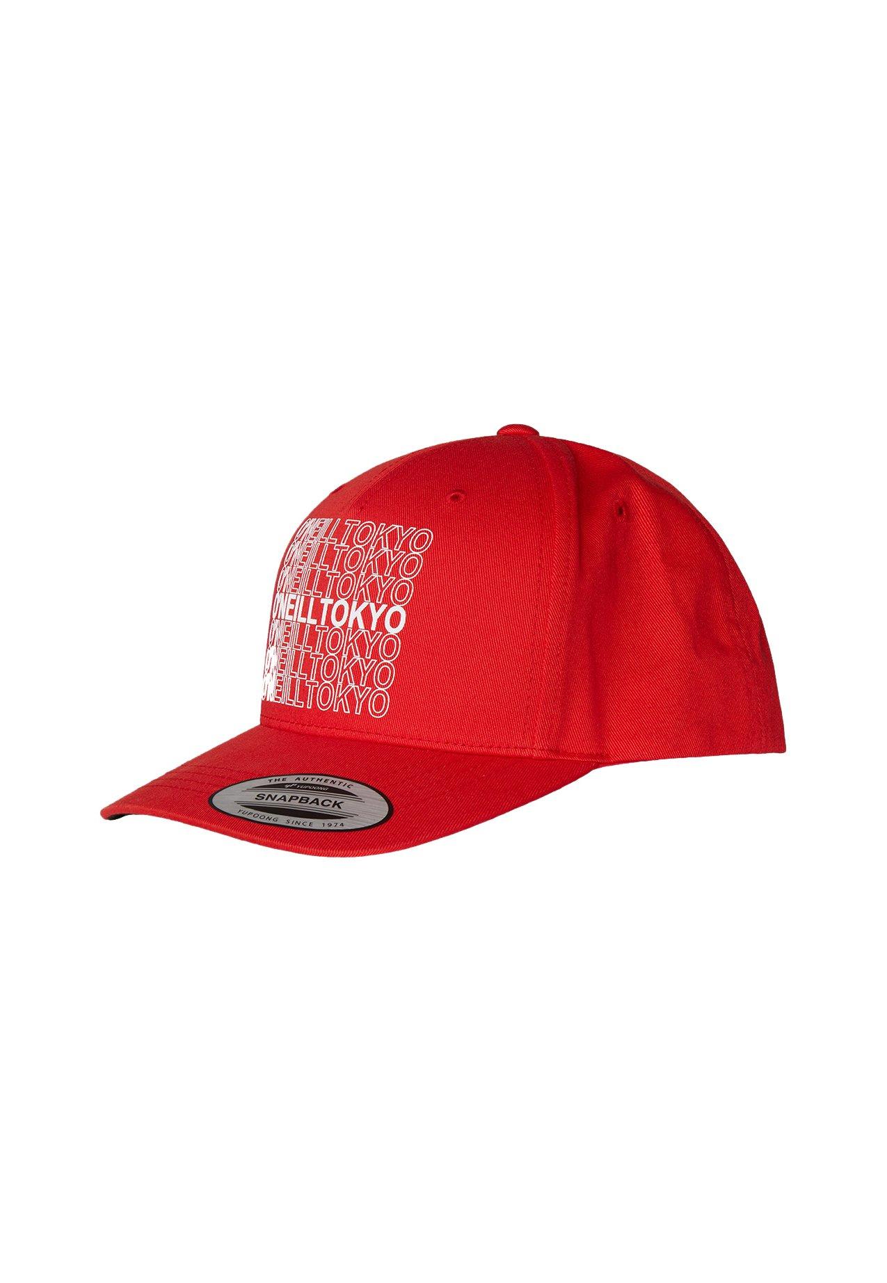 O'neill Cap - Fiery Red/rot