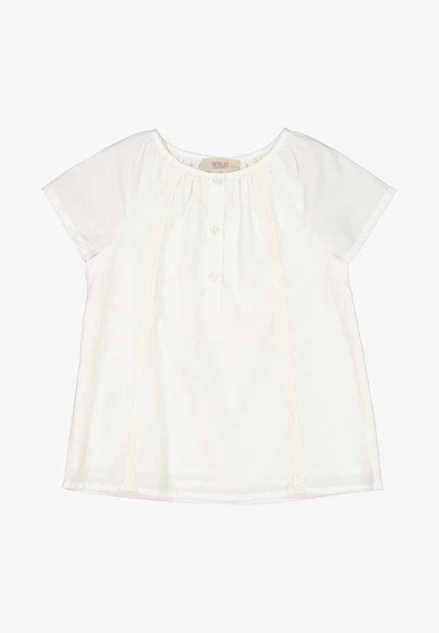 HANNAH - Blouse - off white