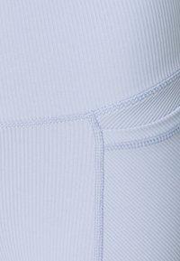 Cotton On Body - POCKET 7/8 - Leggings - baltic blue - 5