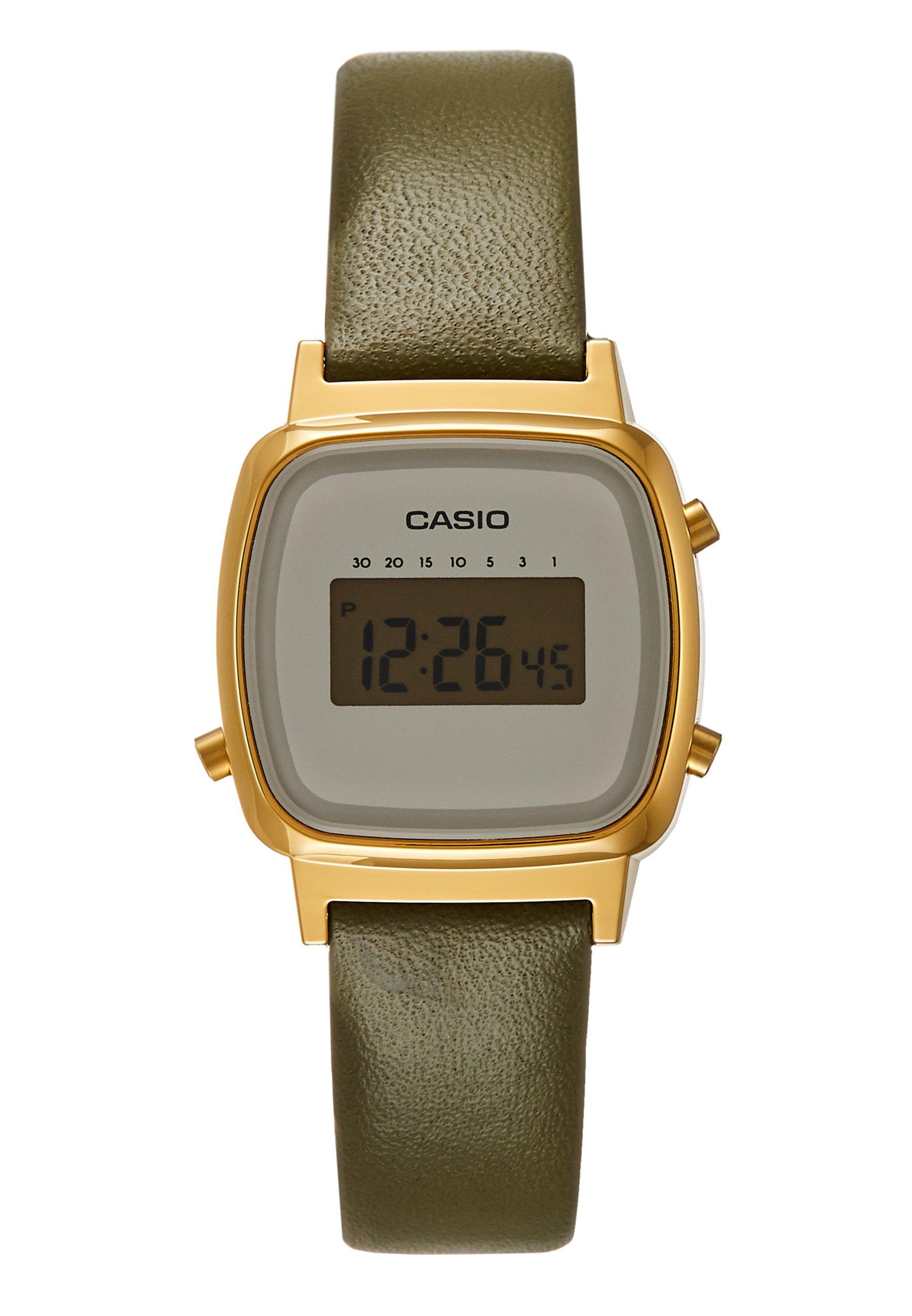Women Digital watch