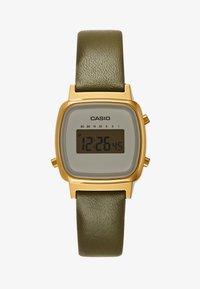 Casio - Digitalure - green - 0