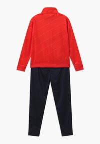 Champion - LEGACY BACK TO SCHOOL FULL ZIP SET - Tracksuit - red - 1