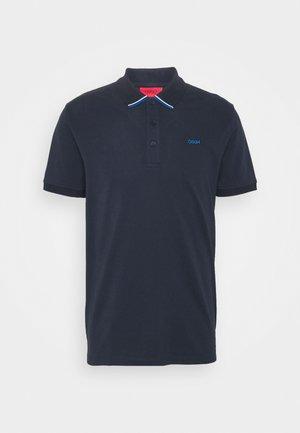 DARUSO - Polo shirt - dark blue