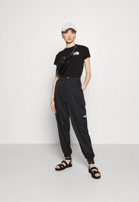 The North Face - PANT - Cargobukse - black - 1