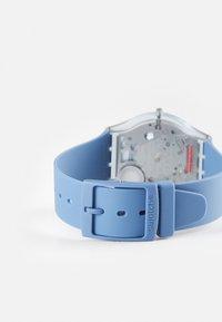 Swatch - Reloj - blue - 1
