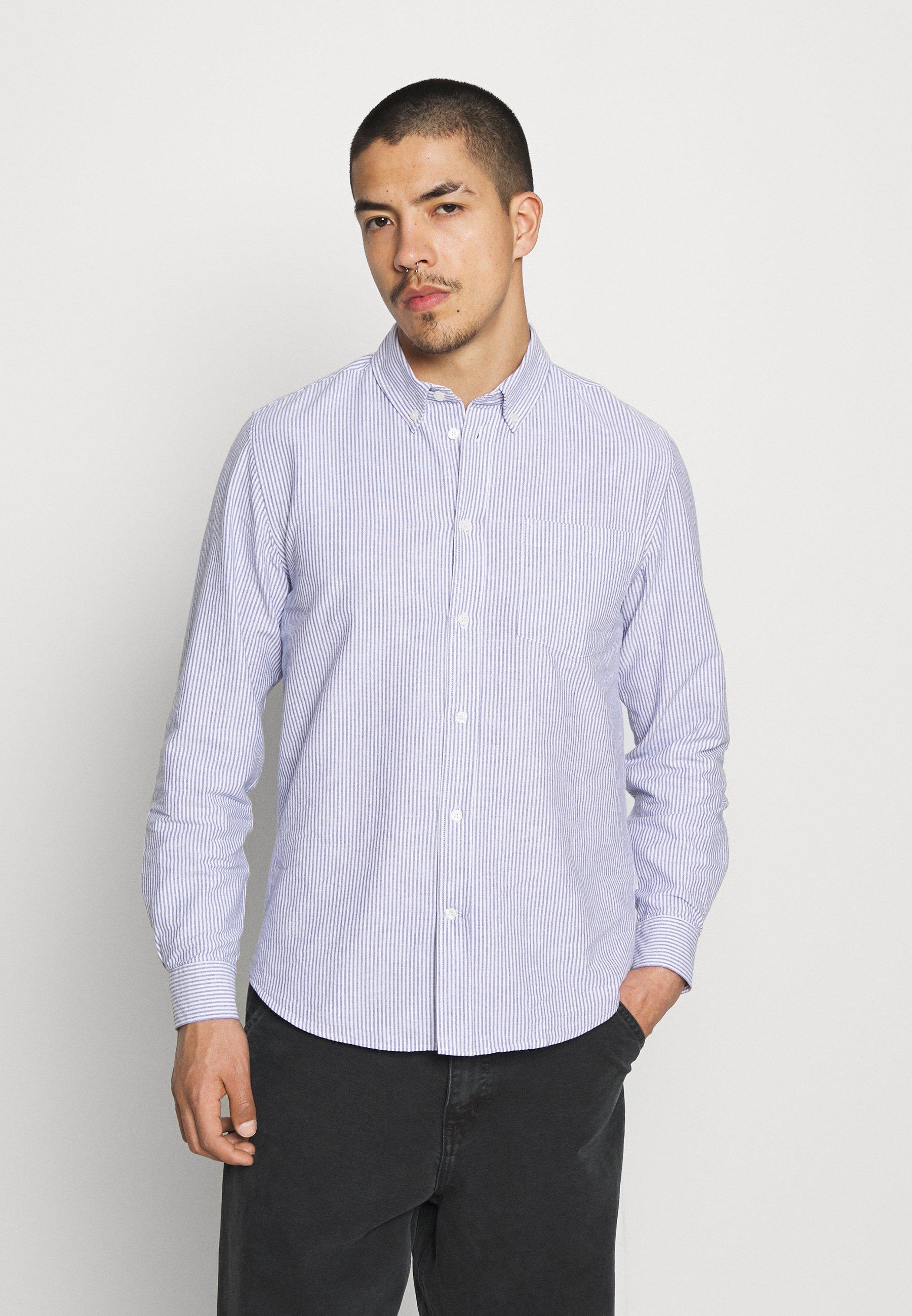 Hombre ADAM OXFORD - Camisa
