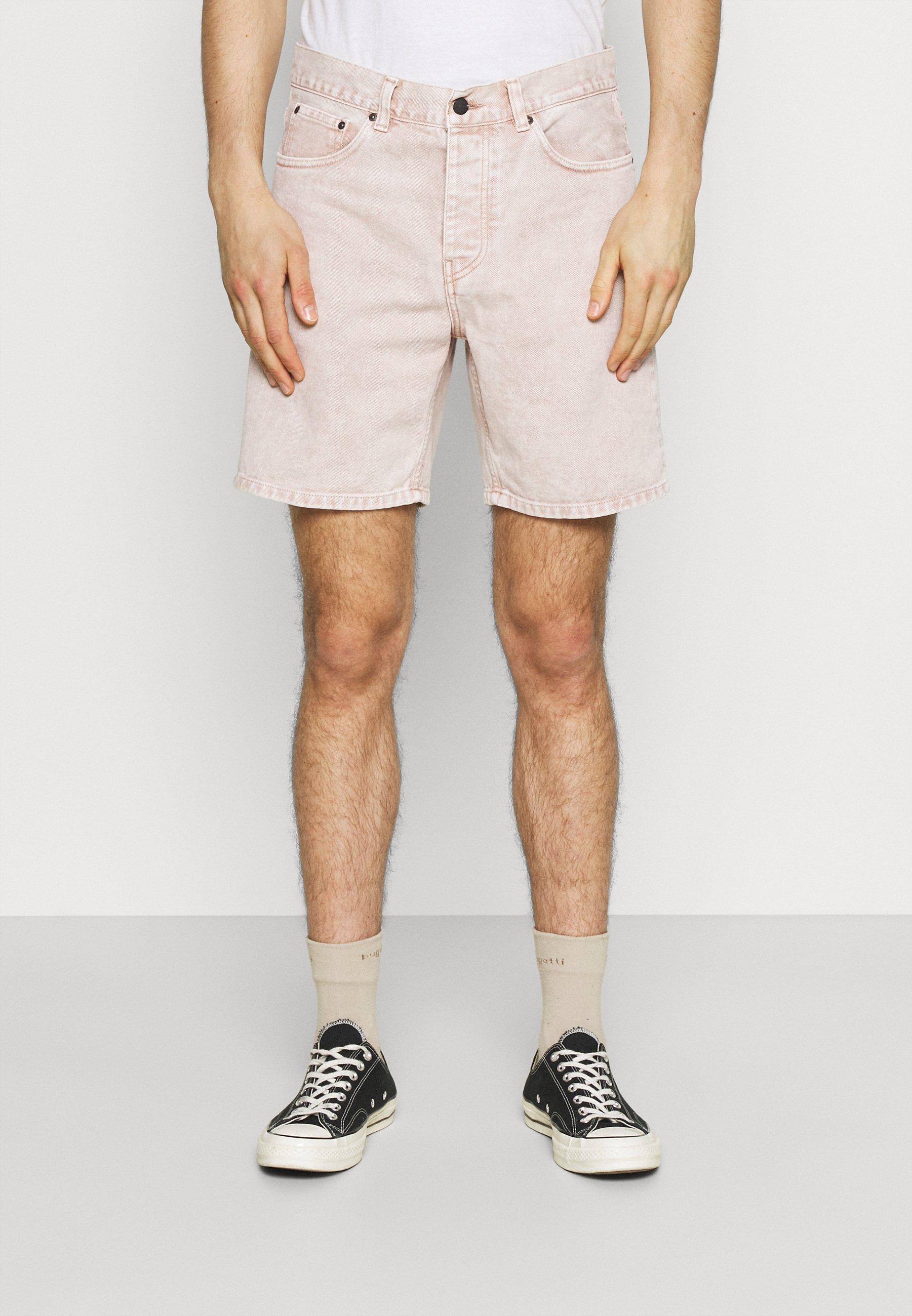 Homme NEWEL PARKLAND - Short en jean