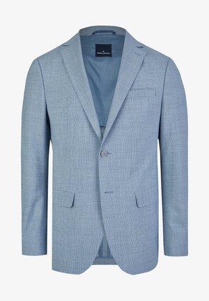 Suit jacket - hellblau