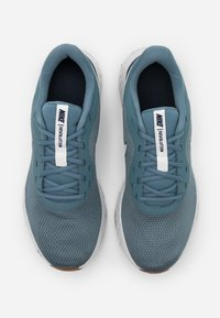 Nike Performance - REVOLUTION 5 - Zapatillas de running neutras - ozone blue/photon dust/obsidian - 3