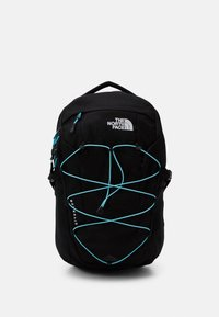 The North Face - HIMALAYAN BOTTLE SOURCE BOREALIS UNISEX - Rucksack - black - 1
