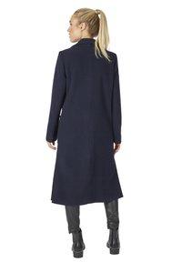 Daniel Hechter - MODISCHER DESIGN - Classic coat - dunkelblau - 1